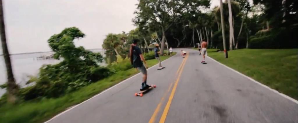 Drift House & RCC Skate