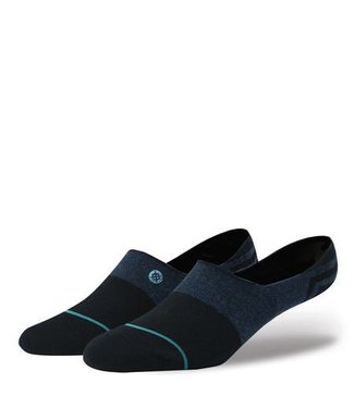 Stance Gamut Navy Invisible Socks