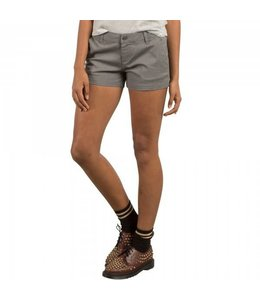 Volcom Frochickie Heather Grey Shorts