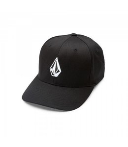 Volcom Full Stone XFit Black Hat