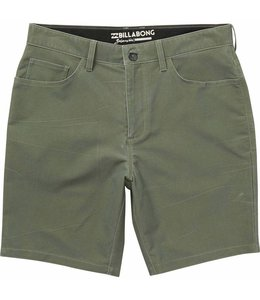 Billabong Outsider X Surf Military Corduroy Submersible Shorts