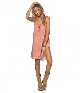 ONEILL Franco Coral Dress