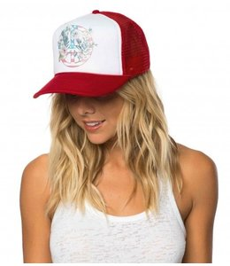 ONEILL Freedom Folk Red Hat