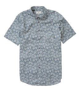 Billabong Sundays Mini Rock Short Sleeve Shirt