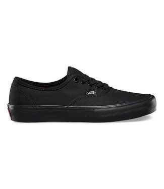 Vans Authentic Pro All Black Shoes