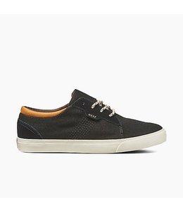 Reef Ridge TX Black and Cream Shoes