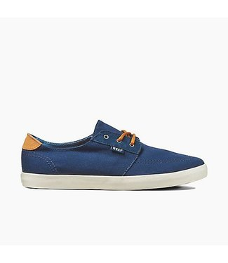 Reef Banyan Blue Night Shoes