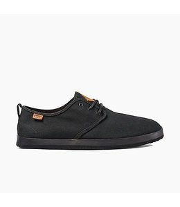 Reef Landis All Black Shoes