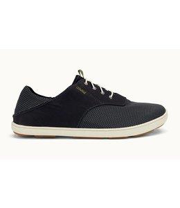 Olukai Nohea Moku Black Shoes