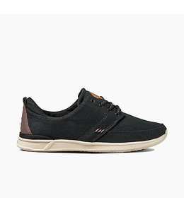 Reef Rover Black and Charcoal Shoes