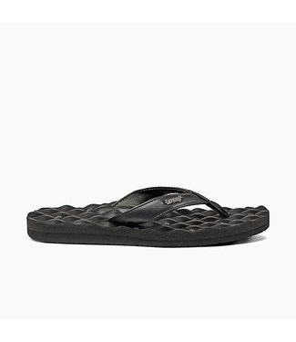 Reef Dreams All Black Sandals