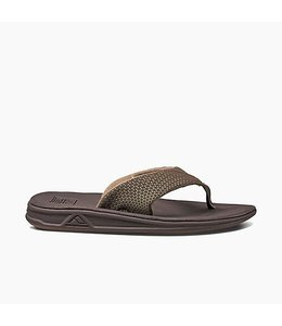 Reef Rover Brown Sandals