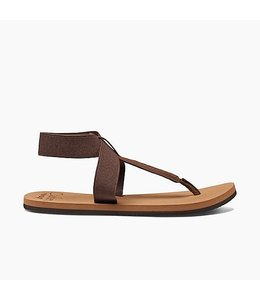 Reef Cushion Moon Brown Sandals