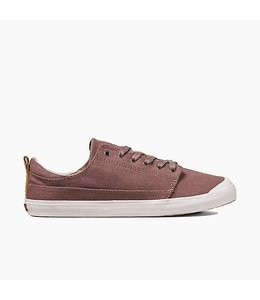Reef Walled Low Dark Iron Shoes