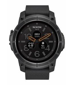 Nixon Mission 48mm Black Watch