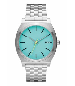 Nixon Time Teller 37mm Seafoam Lum