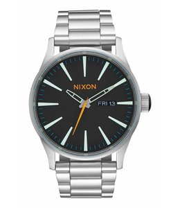 Nixon Sentry SS 42mm Black Multi