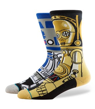 Stance Star Wars Droid Crew Socks