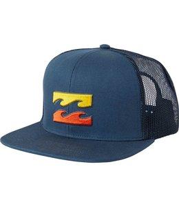 Billabong All Day Dark Slate Trucker Hat