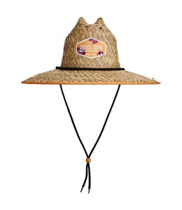Hot Lips Lifeguard Hat