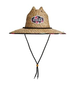 Hemlock Hat Co. Yellin' Melon Lifeguard Hat