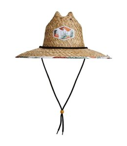 Hemlock Hat Co. Pina Coolada Lifeguard Hat