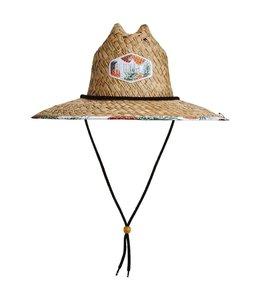 Hemlock Hat Co. Pina Coolada Lifeguard Hat