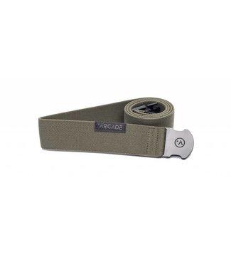 Arcade Belts, Inc. Ranger Olive Green  Belt