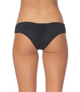 Rip Curl Classic Surf Hipster Black Bikini Bottom