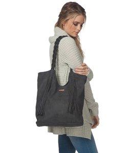 Rip Curl Arizona Black Shoulder Bag