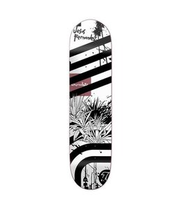 "Chocolate Fernandez Hecox Out West 8.5"" Skateboard Deck"