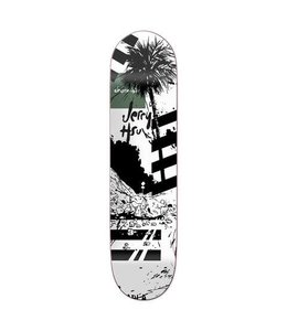 "Chocolate HSU Out West 8.0"" Skateboard Deck"