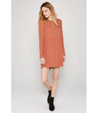 Amuse Society Katalina Moccasin Dress