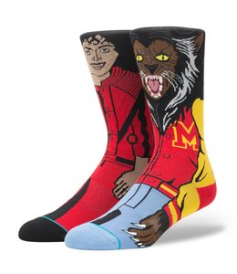 Stance Michael Jackson Multicolor Socks