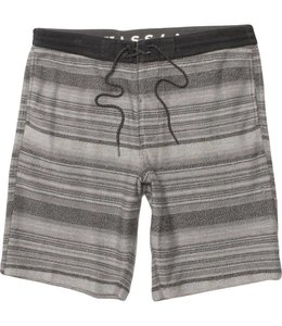 "VISSLA Viajero 20"" Sofa Surfer Black Shorts"