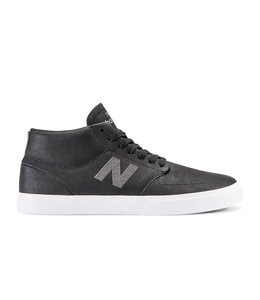 New Balance Numeric 346 Black Shoes