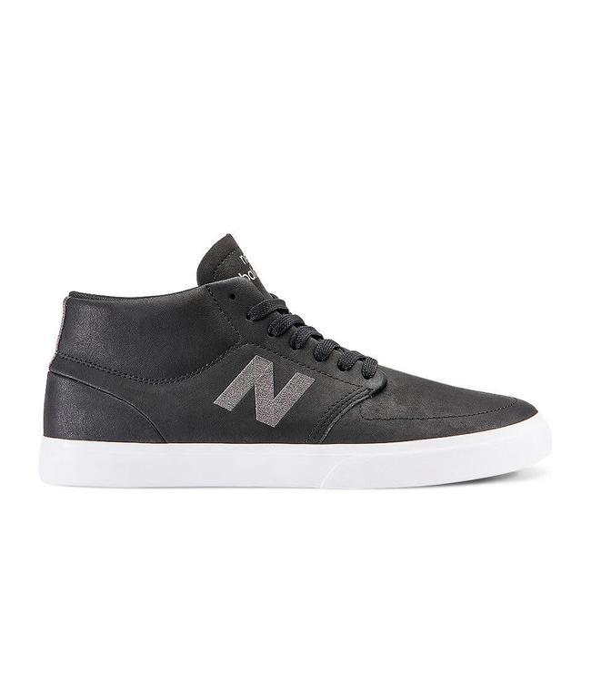 New Balance Numeric Numeric 346 Black Shoes