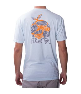 Flomotion Topo Orange Tee