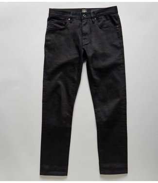 Roark Revival 133 Black Denim Pants