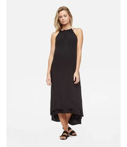 TAVIK Lucca Black Maxi Dress