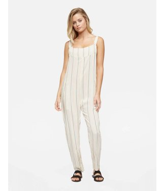 TAVIK Elodie Horizon Stripe Jumpsuit