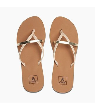 Reef Bliss Wild Cream Sandals