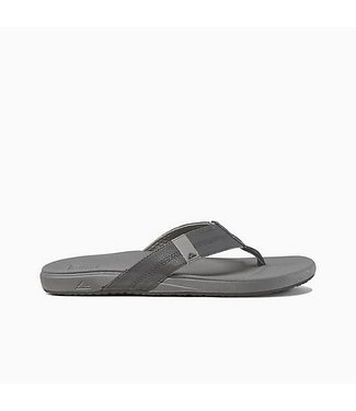 Reef Cushion Bounce Phantom Grey Sandals