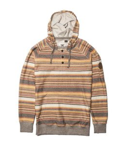 VISSLA Viajero Sand Hooded Fleece