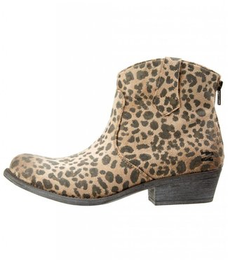 Billabong Izzy Cheetah Booties