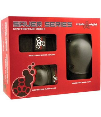Saver Series 3-Pack Box