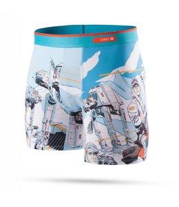 Stance Star Wars Hoth Boxer Blue Briefs