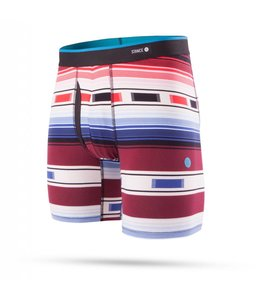 Stance Frogg Red Boxer Briefs