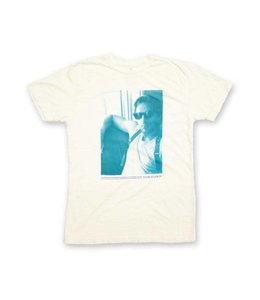 Duvin Design Co. Miami Vice Antique White Short Sleeve Tee