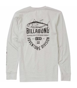 Billabong Yellowtail Long Sleeve Tee